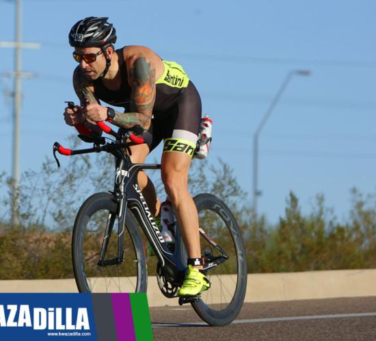IRONMAN 70.3 Arizona Race Pictures