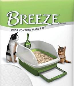 Breeze Litter System