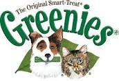 Greegies Logo
