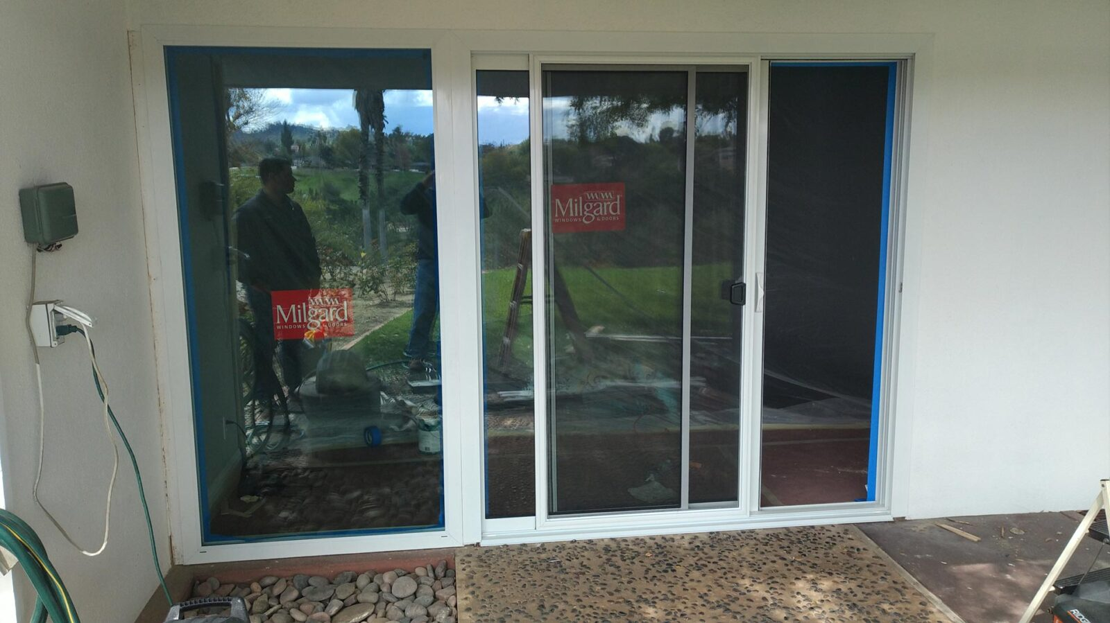 Glass and Screen Services