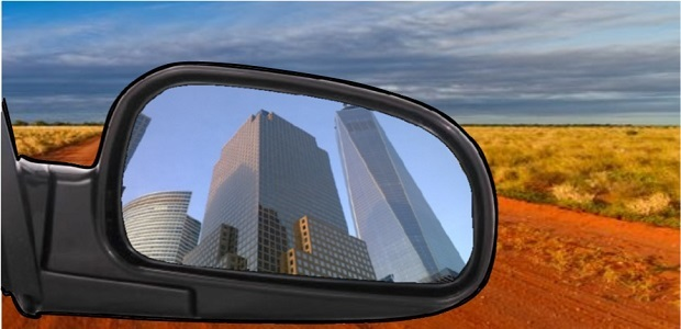 New York in the Rear View Mirror: An Australian's Perspective. (Part 3)