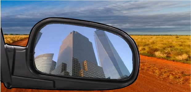 New York in the Rear View Mirror: An Australian's Perspective. (Part 2)