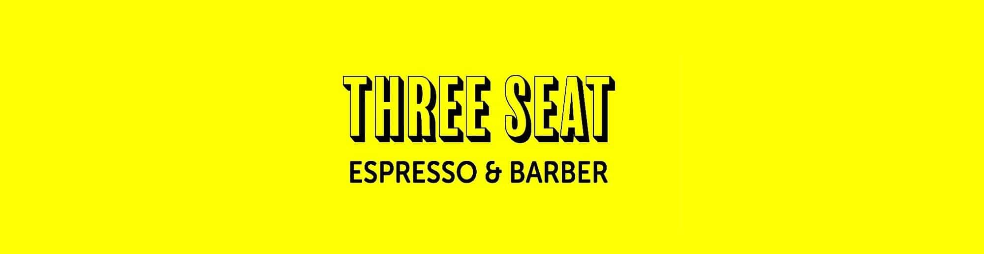 Aussie Cafés in NYC – and where to find them:  Three Seat Espresso & Barber