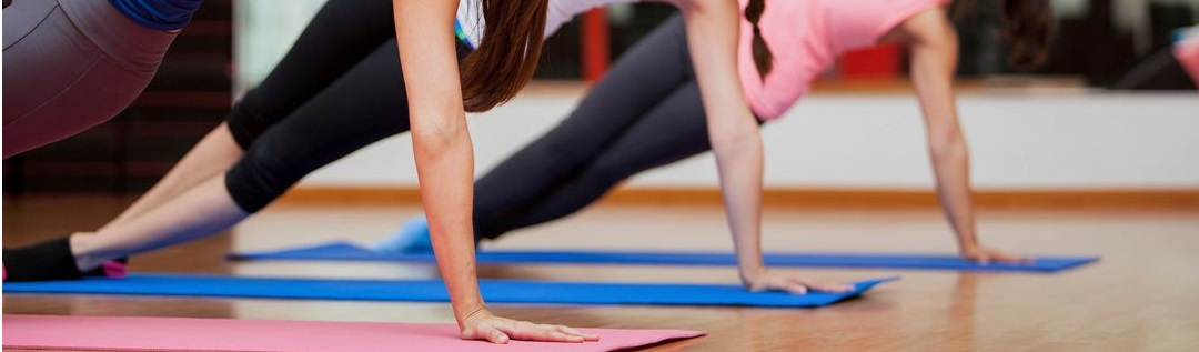 Aussie Businesses in NYC – and where to find them:  Sweat Yoga
