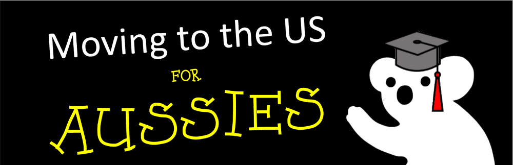 Moving to the US for Aussies: Chapter 10