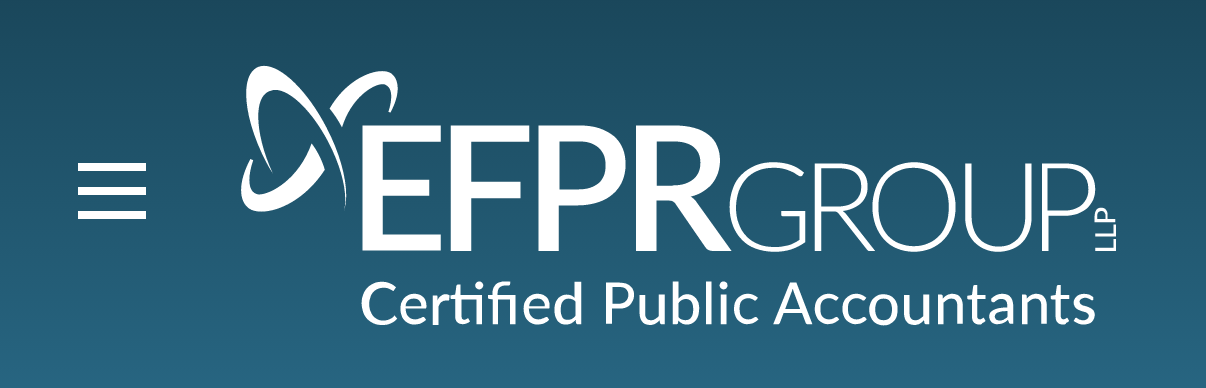 Expat Tax Services  EFPR Group