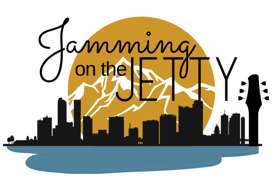 Jamming on the Jetty 2021