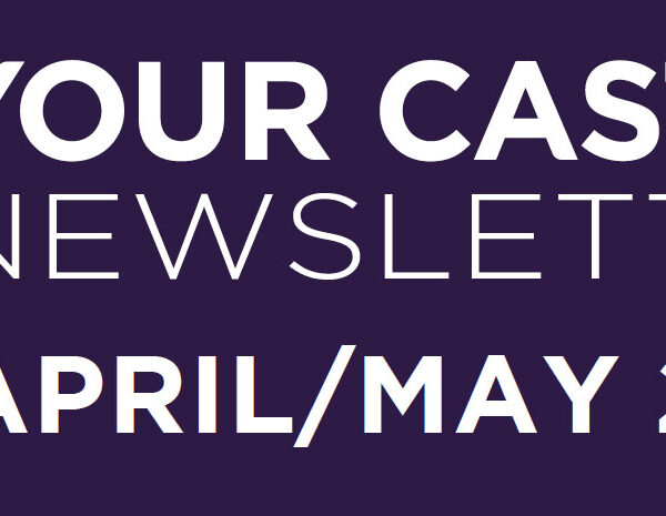 Your Castle Real Estate Newsletter April/May 2021