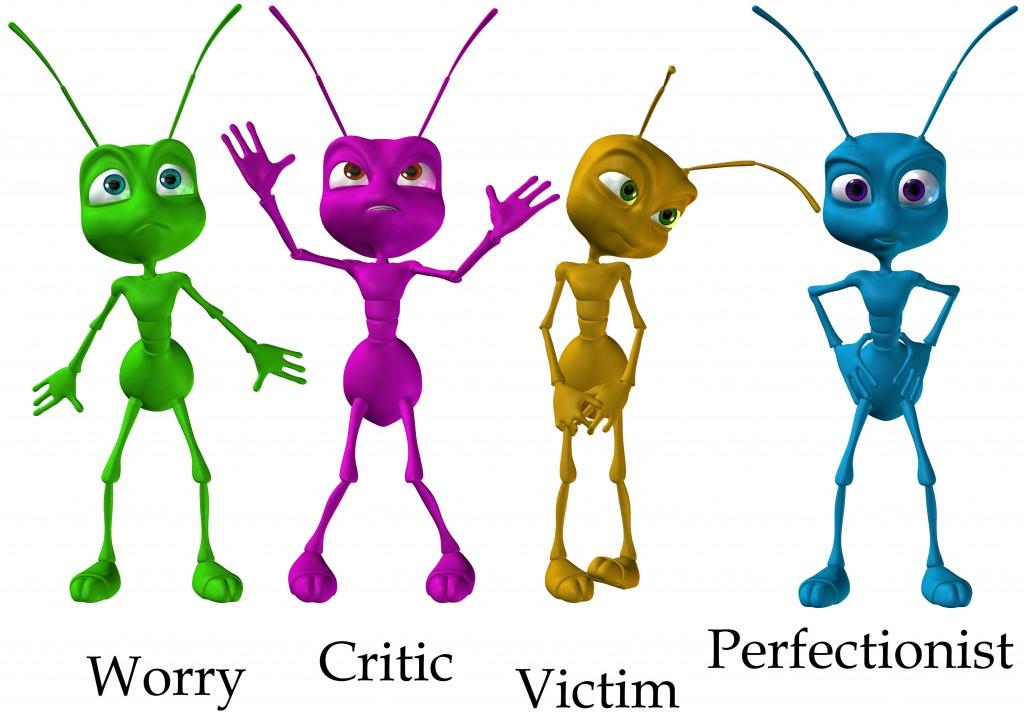 Named Ants-sm