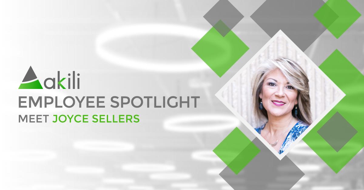 Employee Spotlight: Meet Joyce Sellers