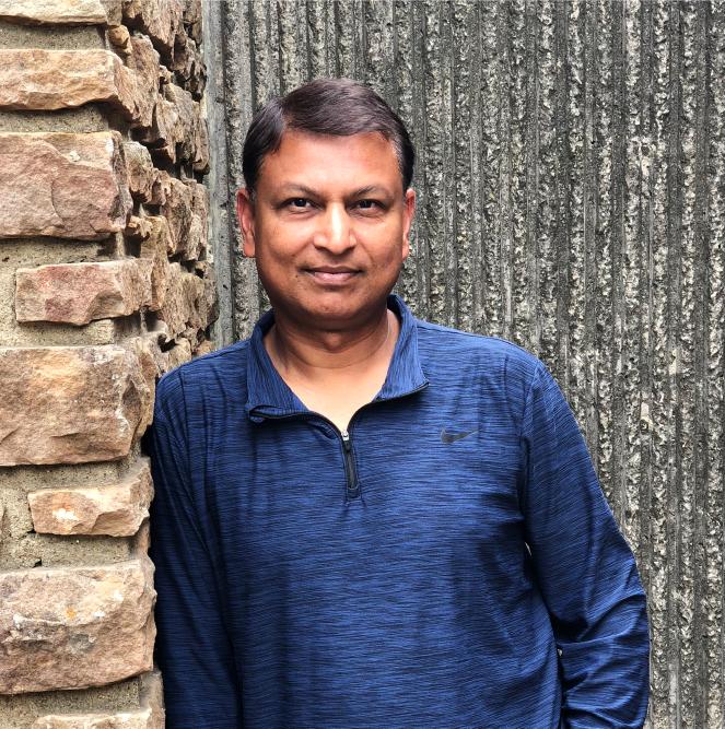 Ajay Dasdsena