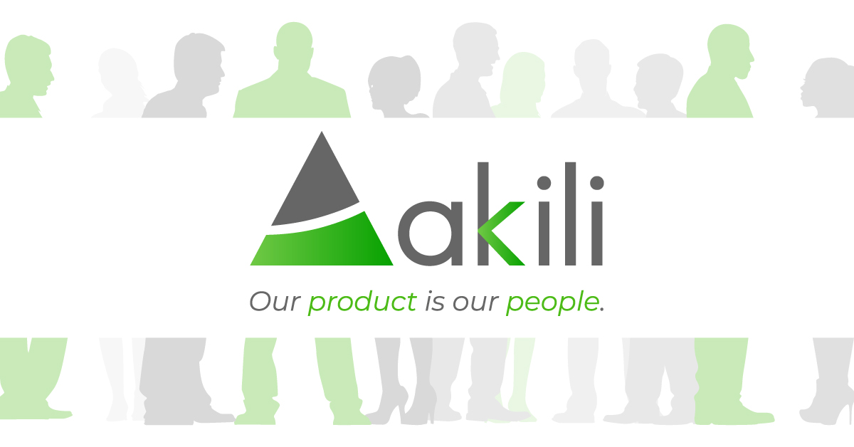 Our Product is Our People