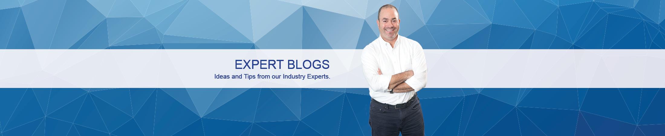 Expert Blogs