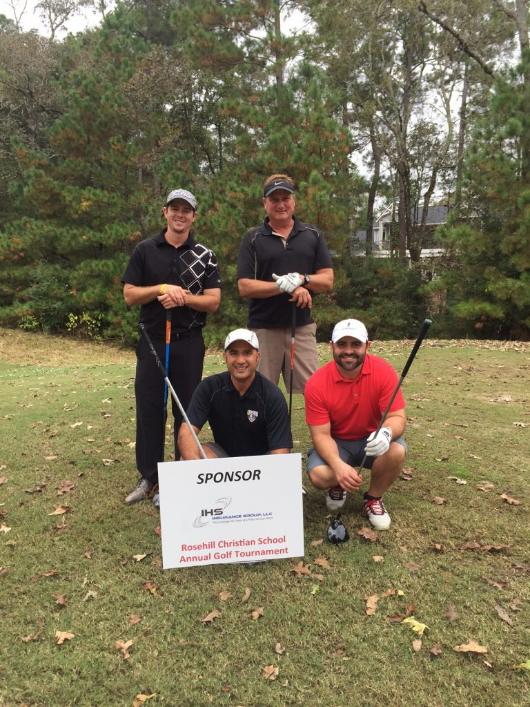 ihs-team-at-the-rcs-golf-tournament-2016