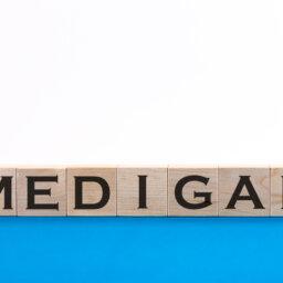 Medigap in blocks