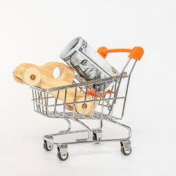 Auto insurance shopping cart