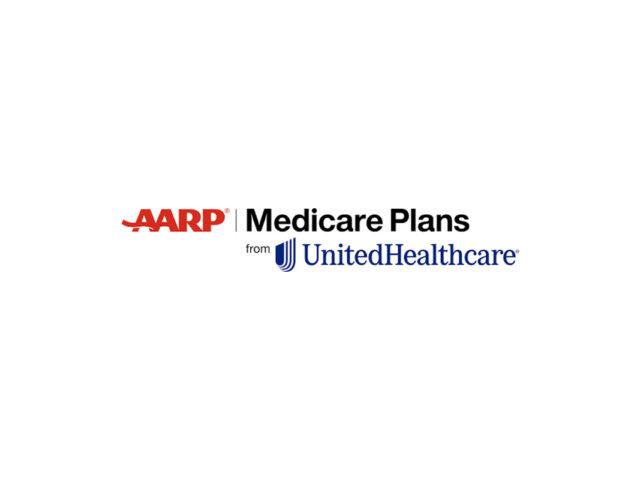 Unitedhealthcare AARP logo