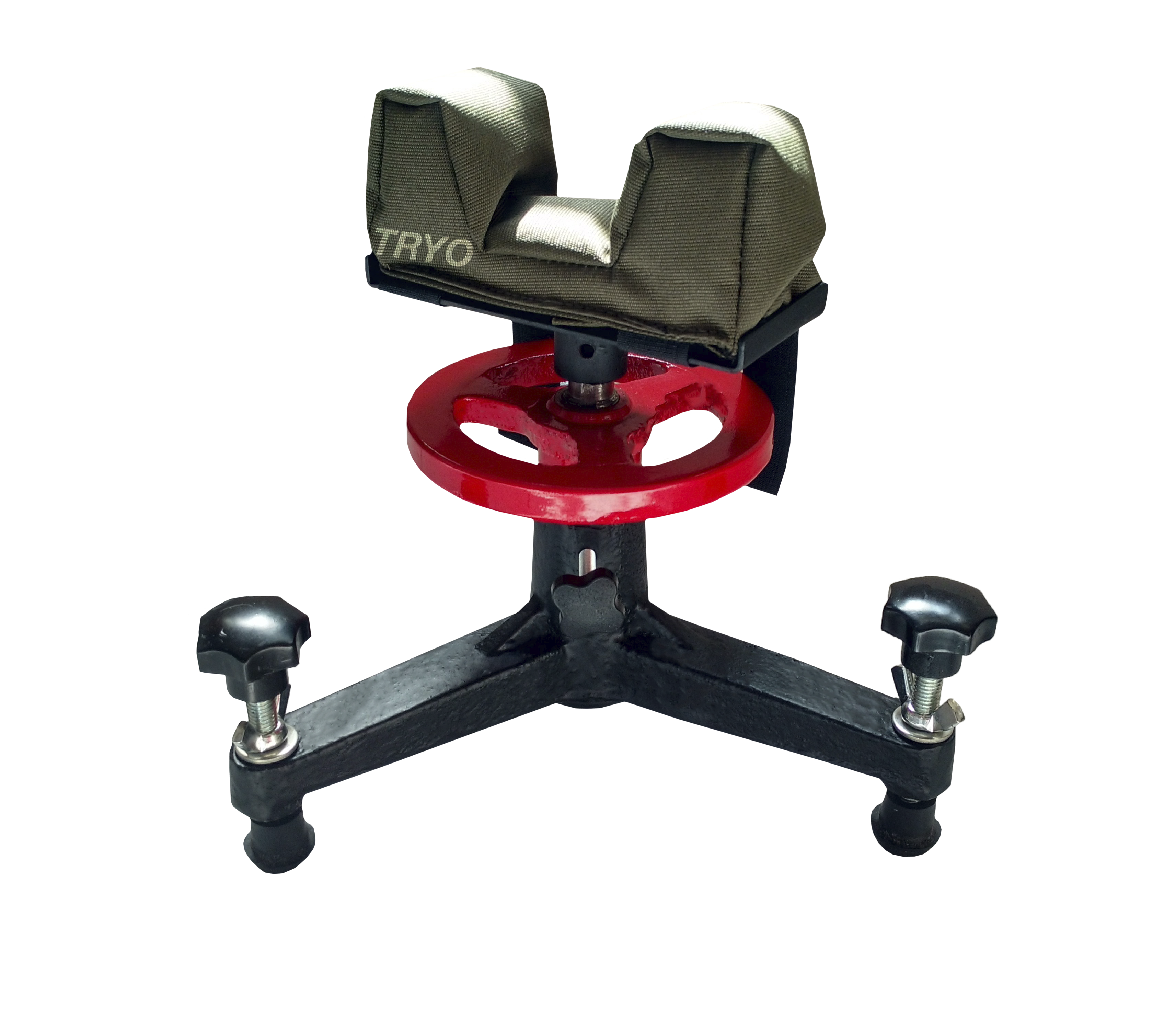 TRYO Robust Front Shooting Rest