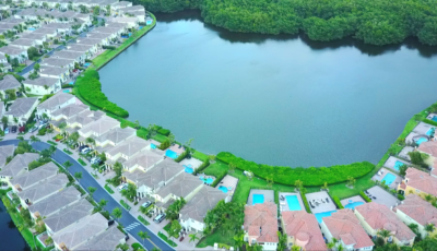 Aventura Lakes – 21022 NE 32nd Avenue, Aventura, FL 33180 3D Model