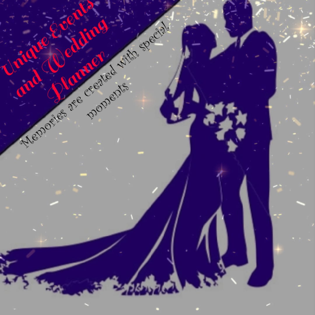 Events and weddings planner