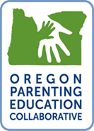 Oregon Parenting Education Collaborative logo