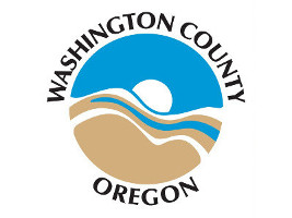 Washington County Oregon logo