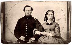 John and Catherine Nininger