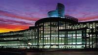 Anaheim Convention Center - Anaheim Hotels near the Convention Center