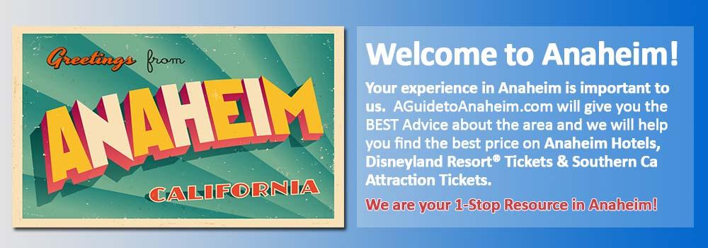 Anaheim Hotels Near Disneyland Resort A Guide To Anaheim
