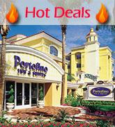 Anaheim Hotels Hot Deals - Anaheim Hotels Near Disneyland offering discounts
