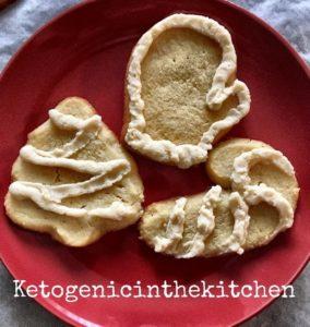 Ket Sugar Cookies