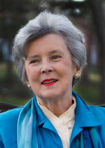 Penelope Niven
