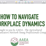 how to nav workplace