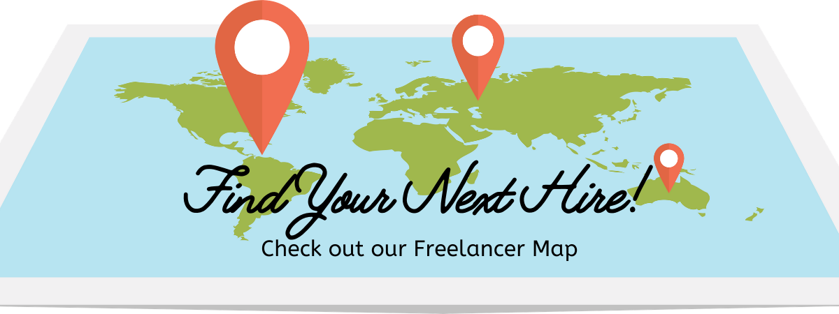 Freelancer Map