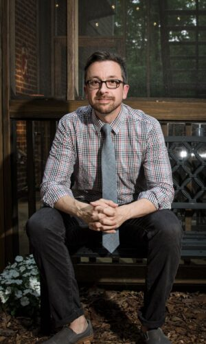 Jamie Cole: Inaugural AAEA Communicator of the Year Award Winner