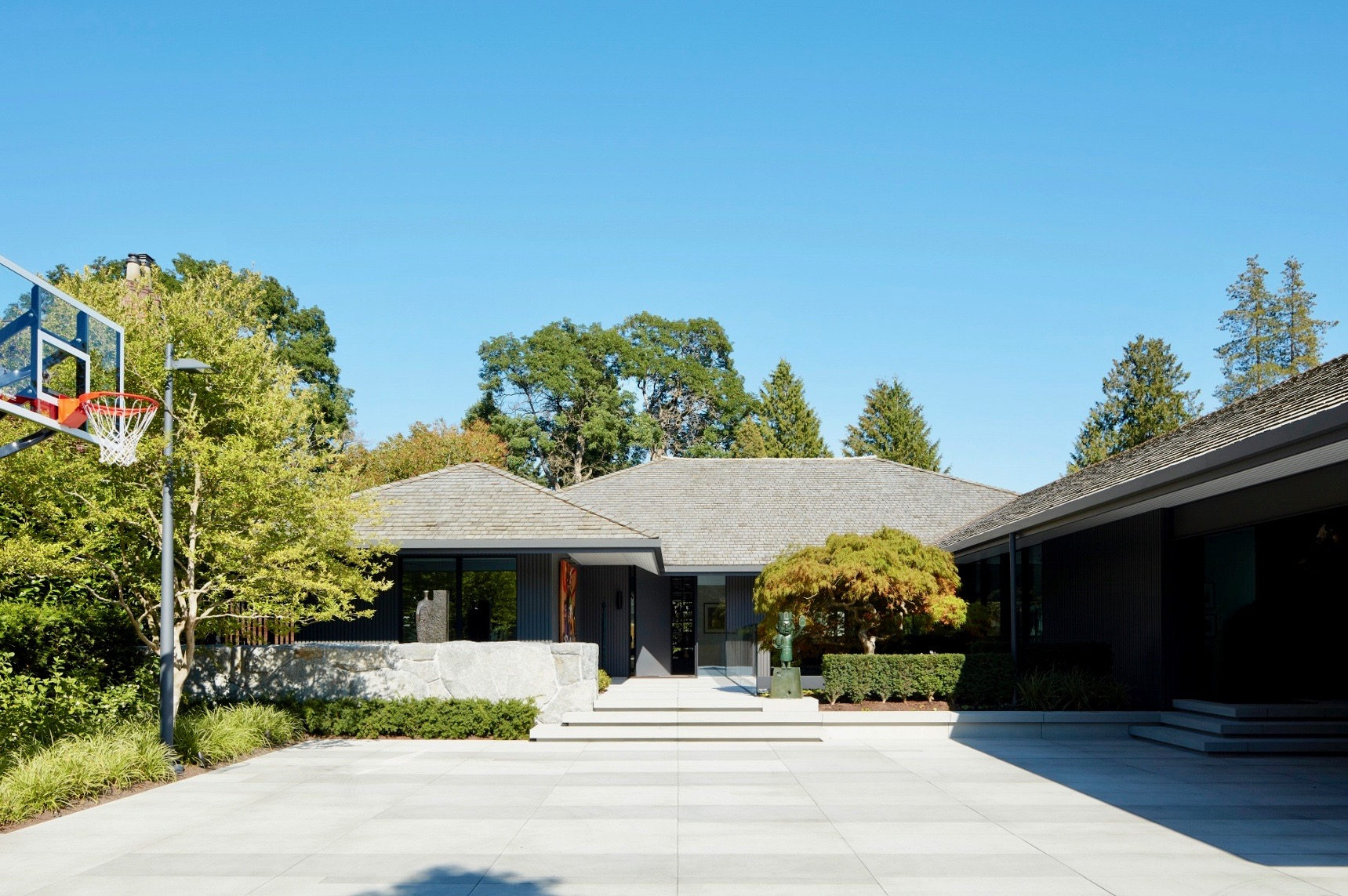 South Vancouver Estate 2