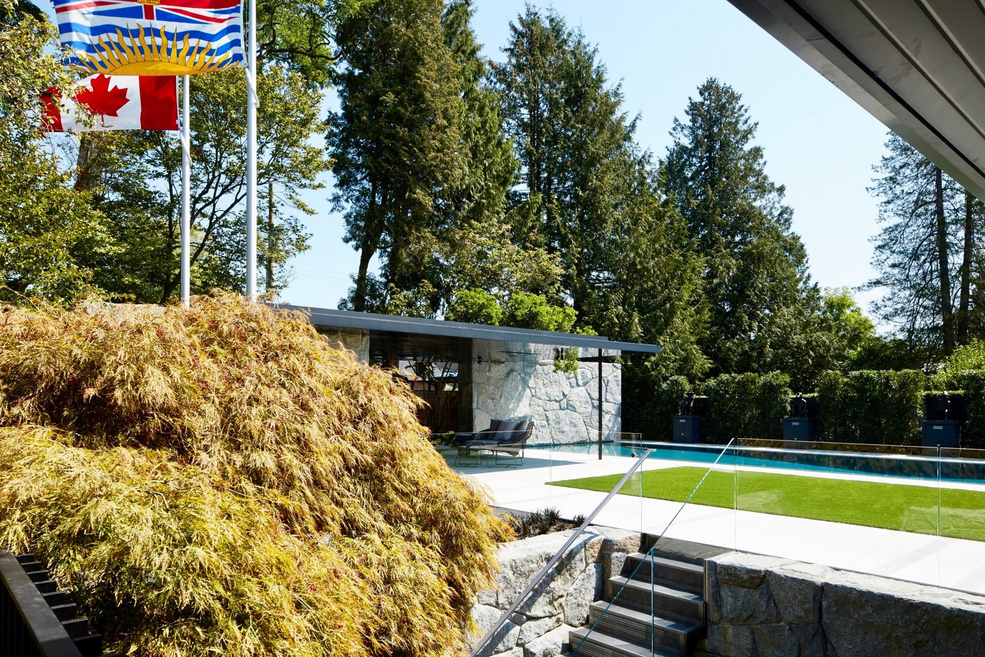 South Vancouver Estate 9