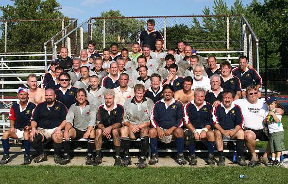 Grey Lions 2007