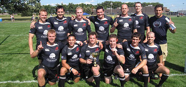2010 Midwest 7s champions