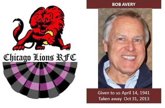 Bob Avery