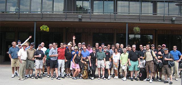 Annual Keith Brown Golf Outing 2021 – Jun 25