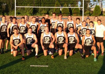 2014 7s squad