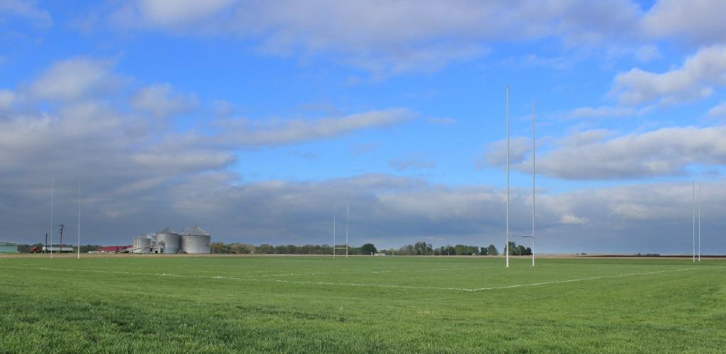 Nollman fields