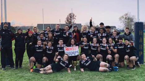 Midwst champions 2019