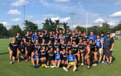 Lions Men's and Women's 7s Fundraiser – Jun 5
