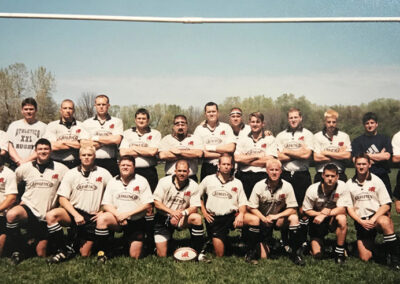 2001 Super League