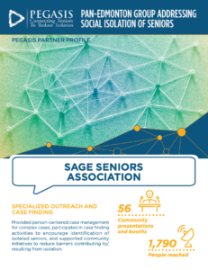 Sage Seniors Association profile