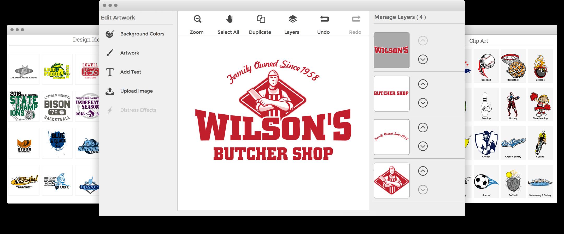 How to Create Stunning Designs Using an Online Design Studio