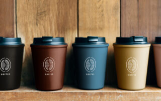 Custom branded coffee cups philadelphia