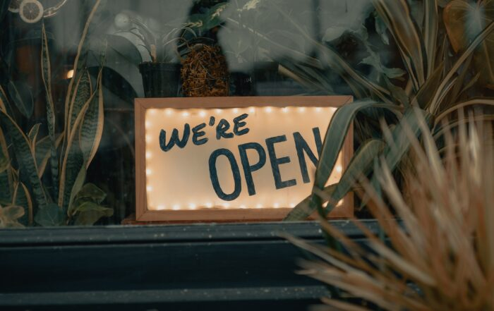 how to reopen your business safely covid